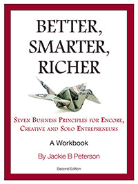 Better Smarter Richer