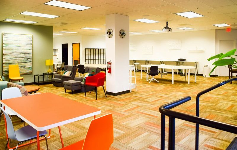Press release - The Encorepreneur Cafe: Japanese company establishes co-working space to provide an opportunity for people to start an encore career