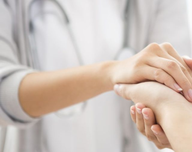 Seminar: Transcending Suffering for Caregivers and Medical Professionals