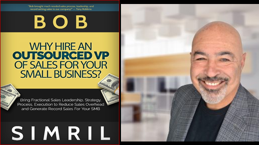 Business Owner Coaching: 12 Weeks, 6 Essentials to Selling Success by Bob Simril
