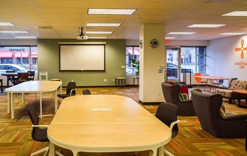 Workfrom Remote Work Meetup