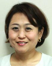 Seiko Adachi