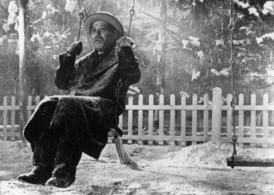 Akira Kurosawa's Ikiru – Watching Japanese Movies at the Encorepreneur Cafe