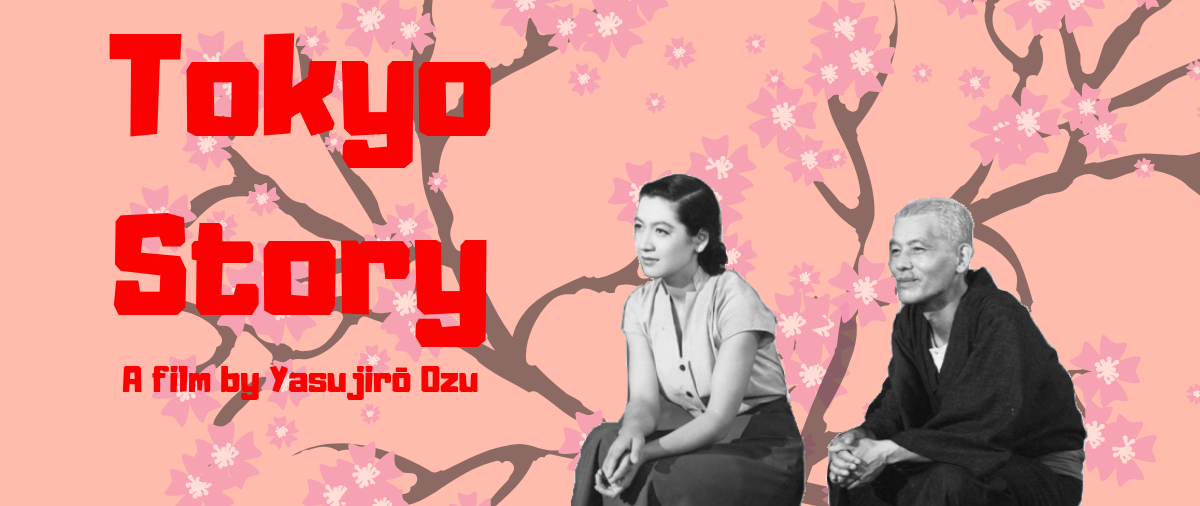 Yasujirō Ozu's Tokyo Story – Watching Japanese Movies at the Encorepreneur Cafe