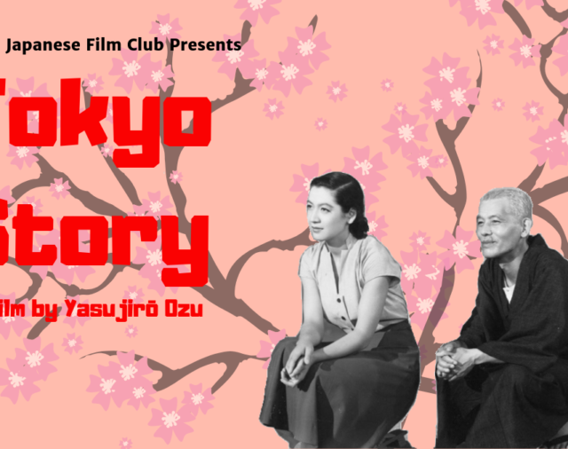 Yasujirō Ozu's Tokyo Story – Watching Japanese Movies at the Encorepreneur Cafe
