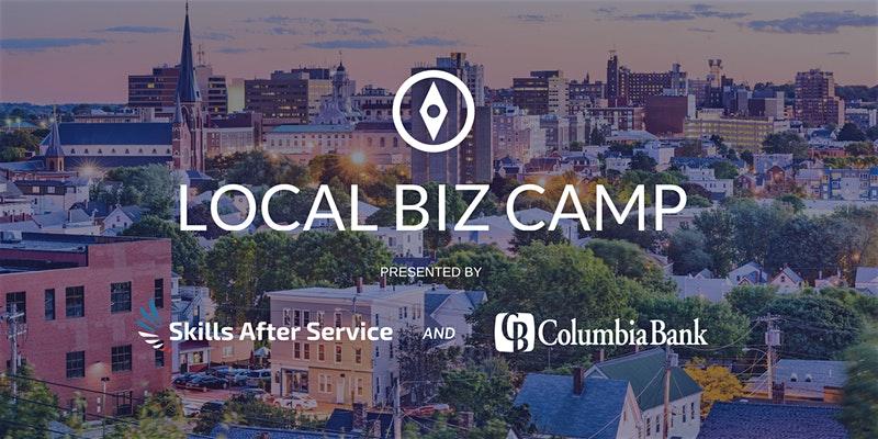 Local Biz Camp - Portland
