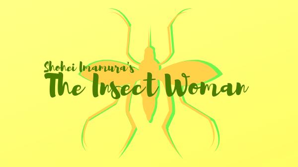 Shohei Imamura's The Insect Woman